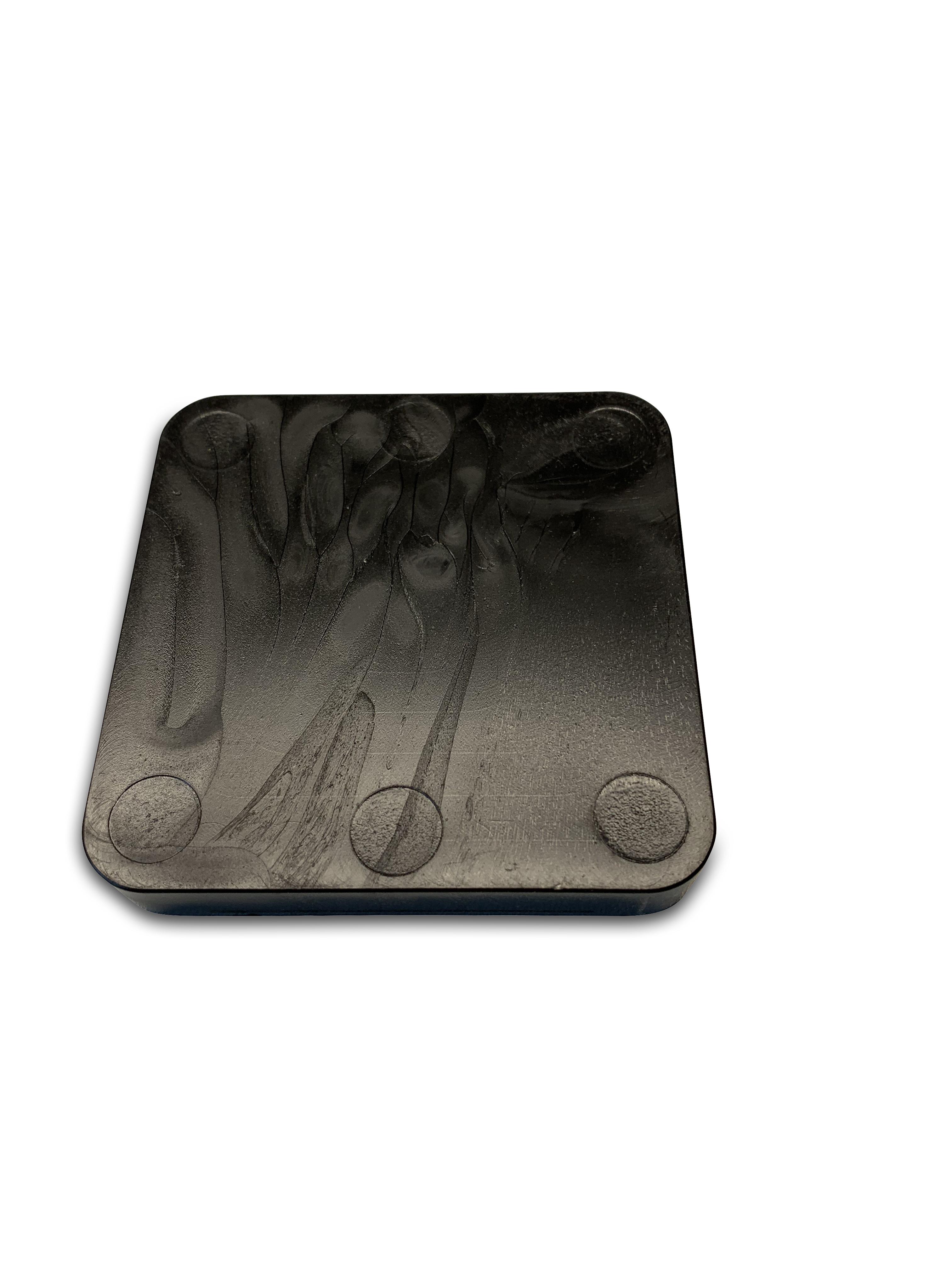 Montageplatten 5mm